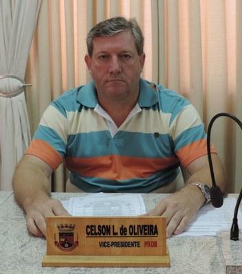 Celson Oliveira