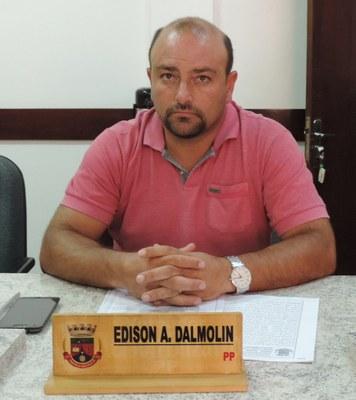 Edison Dalmolin