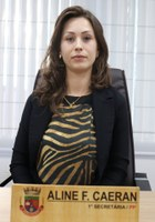 Aline Caeran