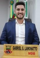 Gabriel Lamonatto