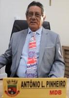 Antonio Pinheiro
