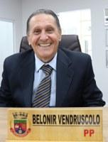Belonir Vendruscolo