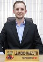 Leandro Mazzutti