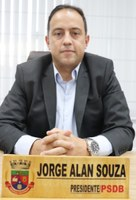 Jorge Alan Souza