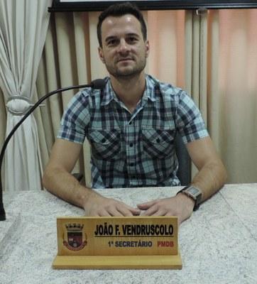 João Vendruscolo