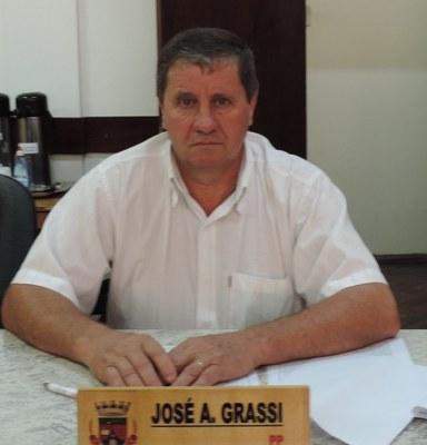 José Armando Grassi