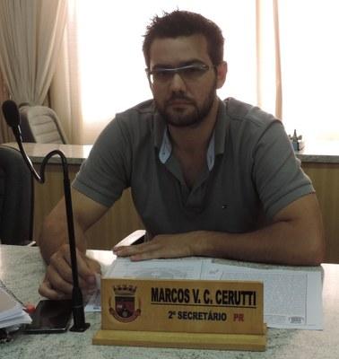 Marcos Ceratto