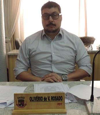 Olivério Vargas