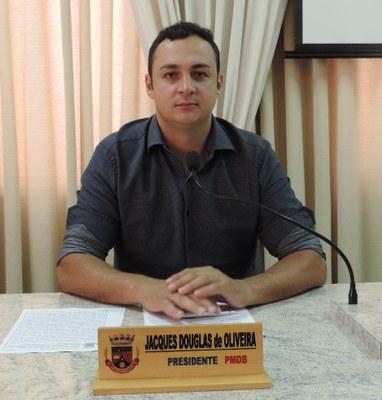 Jacques Douglas de Oliveira