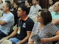 ACVERMAU realizou Congresso de Vereadores em FW