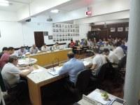 Aprovado na Câmara de Vereadores projeto que repassa recursos municipais ao União Frederiquense