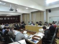 Aprovados projetos sem reajuste dos salários de vereadores, prefeito, vice e secretários