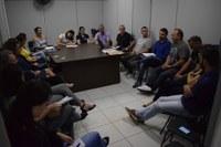 Audiência Pública debate edital com propostas ao Comdica