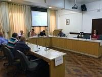 Audiência Publica debate o orçamento para 2018