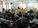 Audiência Pública sobre a política dos resíduos sólidos