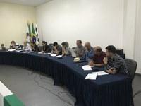 Audiência Pública para prestação de contas e avaliação de metas fiscais