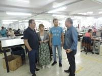Básico Brasil amplia investimentos na nova sede da indústria