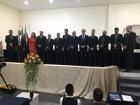 Câmara de Vereadores concede títulos de cidadãos Frederiquenses