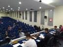 Câmara de Vereadores de Frederico Westphalen volta a ter sessão presencial