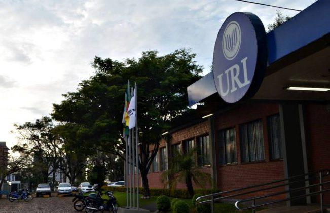 Câmara de Vereadores já está na URI/FW