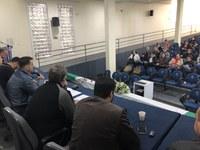 Audiência Pública debate mudanças no plano de carreira dos professores