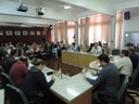 Câmara de Vereadores realiza Audiência Pública para debater o Estacionamento Rotativo em FW