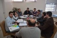 Comissão Especial da Câmara de Vereadores debate tratamento de esgoto