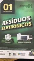 Dia D da coleta de lixo eletrônico  será dia 1º de setembro