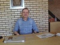 """Em entrevista, empresário Léo Balestreri agradece aos vereadores pelo título de """"Cidadão Frederiquense"""""""
