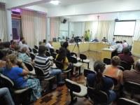 Empresa frederiquense tem benefício aprovado no Legislativo