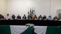 Integrantes do Comitê de Crise participaram da Sessão Ordinária do dia 29 de maio