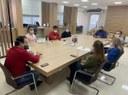 Legislativo inicia tratativas para devolução de R$ 450 mil ao executivo