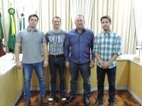 Lídio Signori eleito presidente do Legislativo para 2016