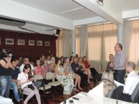 Novos conselheiros tutelares de Frederico Westphalen são empossados