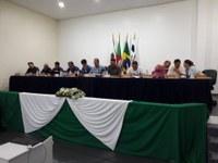 Operação de crédito com Banrisul é aprovado em Sessão Extraordnária