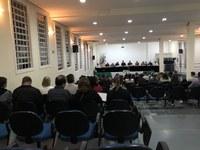 População participa da Sessão Ordinária