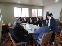 Prefeito Panosso pede apoio dos vereadores para a Consulta Popular