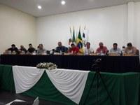 Projetos 103 e 104 aprovados em Sessão Extraordinária