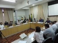 Próximo ao término da atual Legislatura, Câmara de Vereadores realiza penúltima Sessão Ordinária do ano