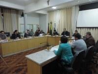 Quatro indicações são encaminhadas ao Executivo Municipal
