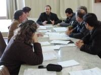 Secretário da Agricultura participa de reunião com os vereadores