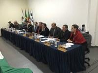 Seis projetos são aprovados pela Câmara de Vereadores