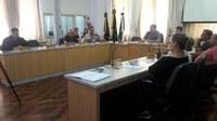 Sessão Extraordinária aprova dois projetos