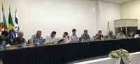 Sessão Extraordinária aprova financiamento para obras de asfalto em FW