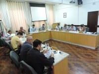 Sessão Extraordinária da Câmara de Vereadores de FW aprova dois projetos de lei