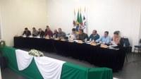 Sessão Extraordinária do dia 14 aprova três projetos