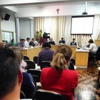 Sessão ordinária de 1º de setembro