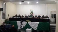 Sessão Ordinária de pareceres favoráveis para oito projetos