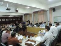Sessão Ordinária do dia 05 de dezembro