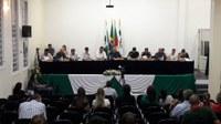 Sessão Ordinária do dia 10 aprova dois importantes projetos